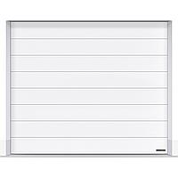 Автоматические гаражные ворота Hormann RenoMatic M-гофр 3000x2500 с приводом ProLift 700
