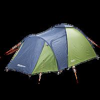 Палатка туристическая Кемпинг Solid 3