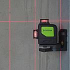Лазерный уровень Clubiona 3D 12 ліній, лазерний рівень, фото 5