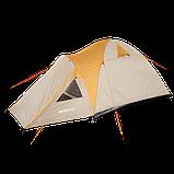 Палатка туристическая Кемпинг Light 2, фото 2