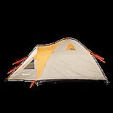 Палатка туристическая Кемпинг Light 2, фото 3