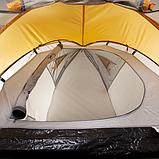 Палатка туристическая Кемпинг Light 2, фото 4