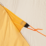 Палатка туристическая Кемпинг Light 2, фото 6