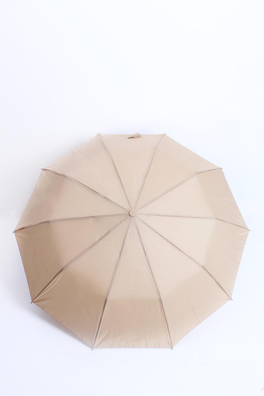 Зонт Проя бежевый