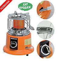 Газовый обогреватель плита APG-3000G