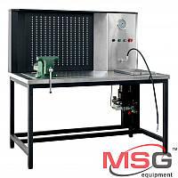 Диагностический стенд для проверки тормозных суппортов MS300, фото 1