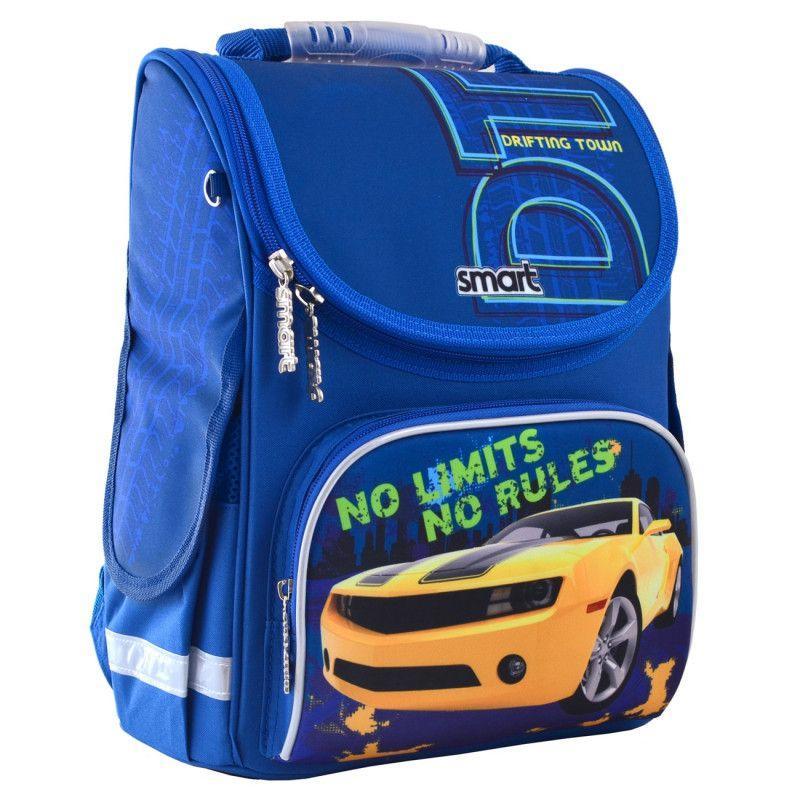 555989 Школьный рюкзак Smart PG-11 No Limits 26*34*14