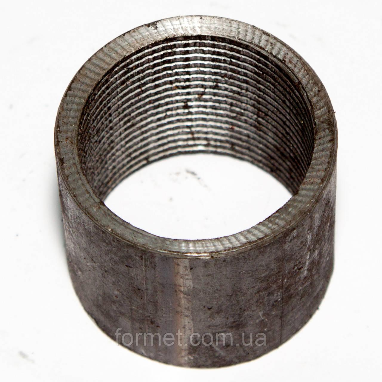Муфта сталева 32