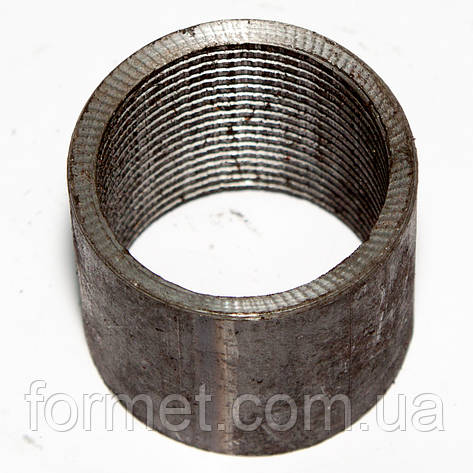 Муфта сталева 32, фото 2