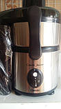 Соковитискач + Блендер в одному Bartscher Combi Jucer (Італія ), фото 2