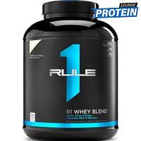 Протеин сывороточный R1 (Rule One) Whey Blend 2,3 kg