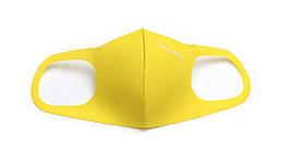 Багаторазова пітта маска Ülka (жовта)