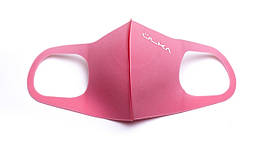 Многоразовая питта маска Ülka (розовая)