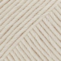 Пряжа Drops Safran - цвет Off White (18)