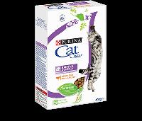 Cat Chow Hairball Controll - корм Кет Чау корм для запобігання утворення грудок шерсті в шлунку 0.4 кг