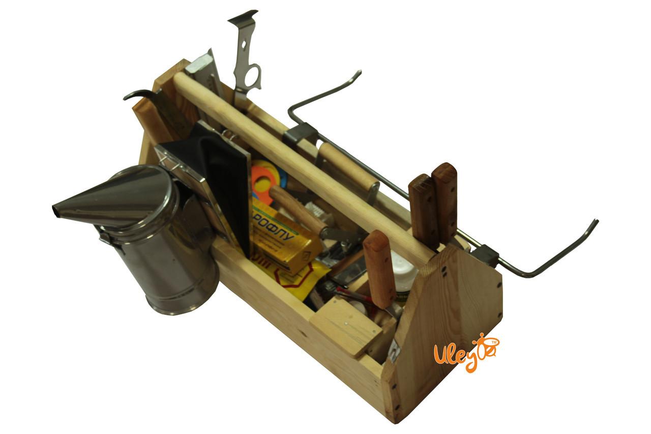 Ящик пчеловода для инструментов