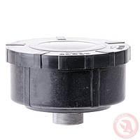Воздушный фильтр в пластиковом корпусе для компрессора PT-0040/PT-0050/PT-0052 INTERTOOL PT-9084, фото 1