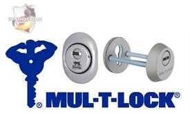 Защитная фурнитура MUL-T-LOCK (Израиль)