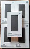 ОРИГИНАЛ! Xiaomi Mi Power Bank 3 20000 mAh PLM07ZM Black (VXN4245CN)