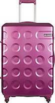 Чемодан Carlton Carbon CARB75W4 Фиолетовый, фото 3