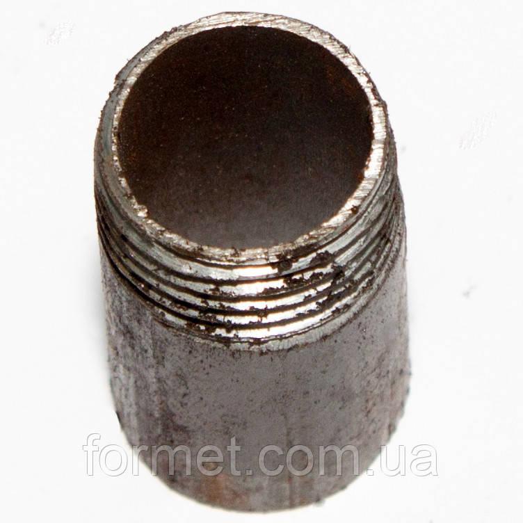 Різьба сталевий Ду 15
