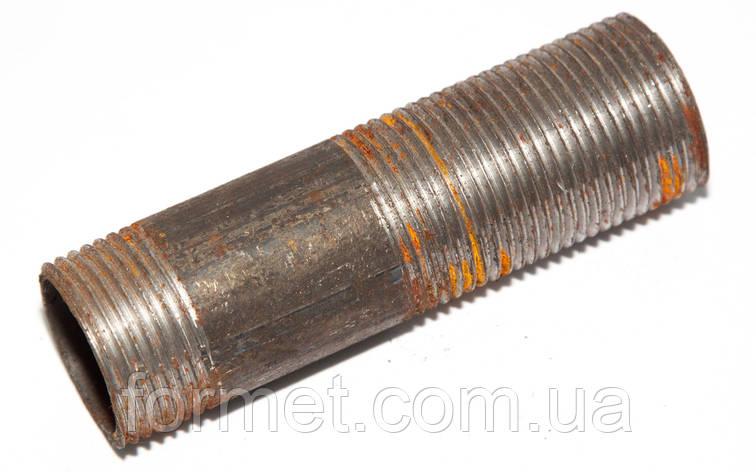 Сгон стальной Ду 25, фото 2