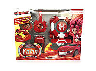 Машинки WatchCar Yafan