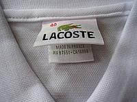 LACOSTE женские футболки поло lacoste лакоста лакосте