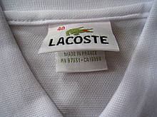 LACOSTE женская футболка лакоста поло лакосте лакост