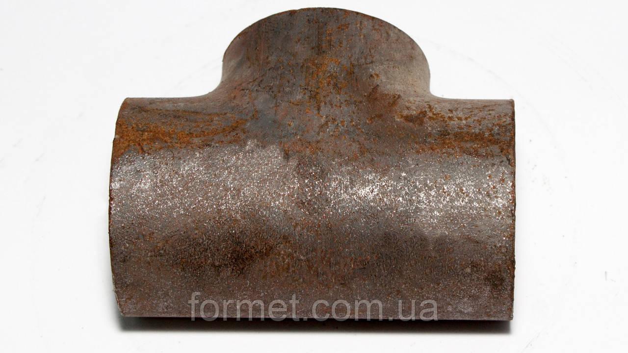 Тройник стальной   Ду20*3,0