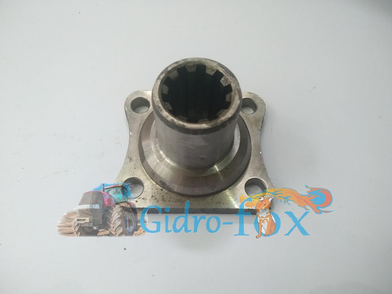 Фланец промежуточной опоры карданного вала ПВМ (МТЗ-82, Д-240) Кт.Н. 52-1802078