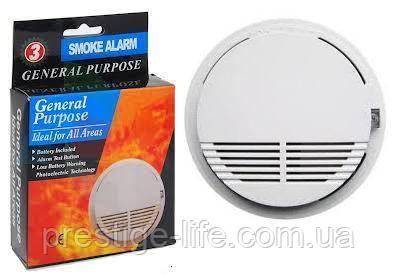 Датчик дыма Smoke Alarm General Purpose SS-168
