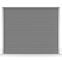 Ворота секционные Hormann RenoMatic M-гофр 2500x2500
