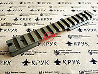 CRC 2R006 СС Кріплення для оптики Remington 700 Short Action 15 cm. Кут нахилу 20 MOA Cerakote Coated, фото 1