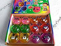 Детские лизуны Панда