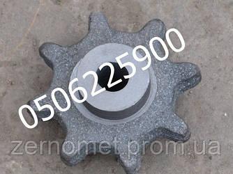 Зірочка ОВІ 05.101 Z-8 t=38.0 ОВС