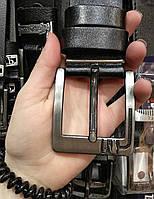 Ремень кожаный Lacoste (Лакост)