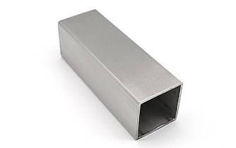 ODF-04-04-01-L1000  Квадратный поручень 40*40 мм из нержавейки