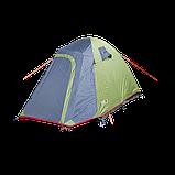 Палатка туристическая Кемпинг Airy 2, фото 2