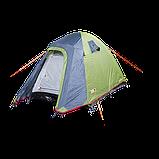 Палатка туристическая Кемпинг Airy 2, фото 3