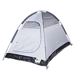 Палатка туристическая Кемпинг Airy 2, фото 4