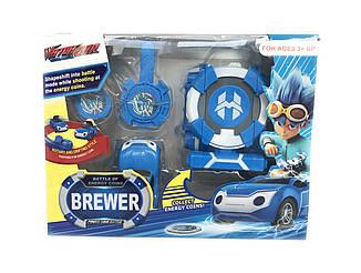 Машинка WatchCar Brewer Игрушечная