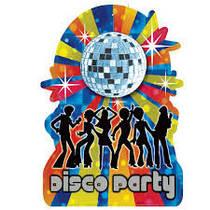 Вечеринка стиляги, диско