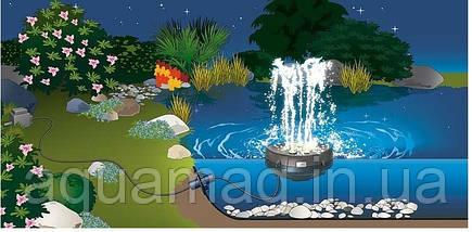 Компактный плавающий фонтан OASE Water Starlet, фото 2