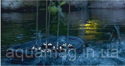 Компактный плавающий фонтан OASE Water Starlet, фото 3