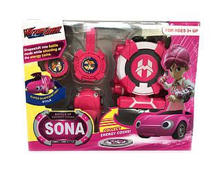 Машинка WatchCar Sona Игрушечная