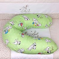 Подушка Veres Soft