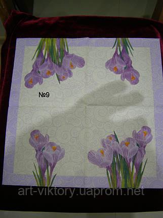 Салфетка бумажная, фото 2