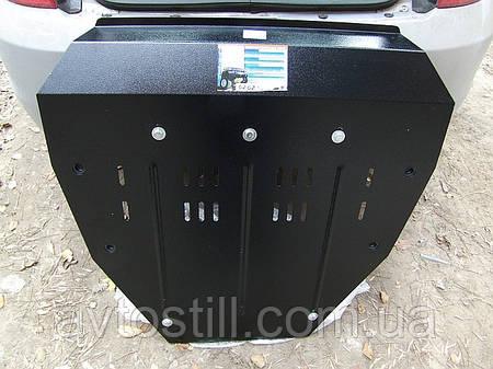 Защита картера двигателя Acura (прайс)