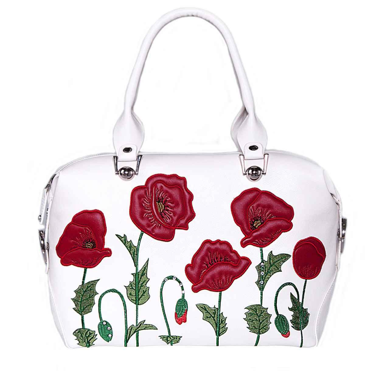 Стильная женская сумка качественная